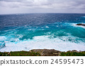 台风 海洋 海 24595473