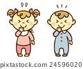 嬰兒 寶寶 寶貝 24596020