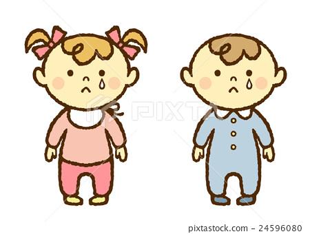 婴儿 宝宝 宝贝 24596080