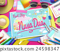 Nusa Dua Beach on map 24598347