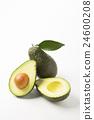 鱷梨 酪梨 水果 24600208