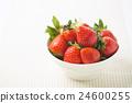 水果 草莓 物體 24600255