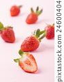 水果 草莓 健康 24600404
