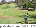 golf course, golf, golfing 24610379