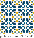 Portuguese tiles 24612001