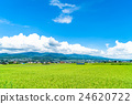 summer weather, scenic, scenery 24620722