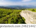boulder, hillside, landscape 24621442