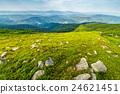 hillside, landscape, nature 24621451