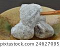 紅豆麻糬 大福 糖果 24627095
