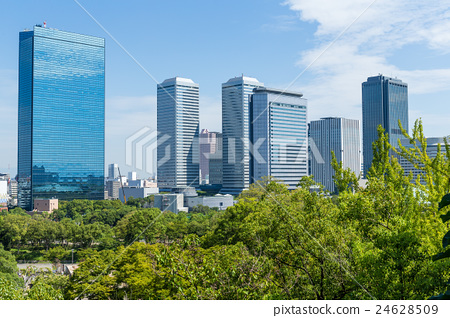 Osaka city 24628509