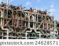 Industrial building 24628571