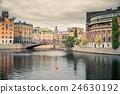 stockholm, parliament, building 24630192