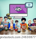 Money Cash Business Financial Care Concept 24630877