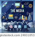 The Media Communication Multimedia Radio Concept 24631053