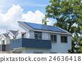 housing, residence, house 24636418