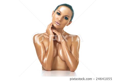 backside of beautifull naked girls
