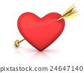 心 爱 爱情 24647140