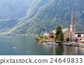 austria church village 24649833