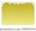 雪水晶框架 24650543