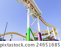 attraction, attractions, rollercoaster 24651685