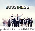 Business Startup Company Organization Development Concept 24661352