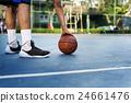 activity, basketball, practice 24661476