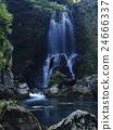 河流 秋田 自然 24666337