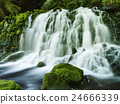 waterfall, nature, natural 24666339