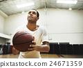Basketball Sport Leisure Activity Recreational Pursuit Concept 24671359
