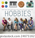 hobbies, leisure, lifestyle 24673162