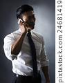 男人 行動電話 iphone 24681419