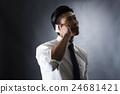 男人 行動電話 iphone 24681421