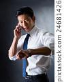 男人 行動電話 iphone 24681426