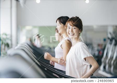 健身健身房 24690965