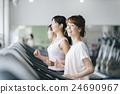 健身健身房 24690967