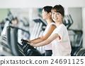 fitness,gym,female 24691125