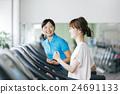 健身健身房 24691133