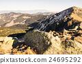 footpath, rock, peak 24695292