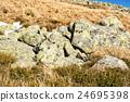 Big stones, Chopok, Low Tatras, Slovakia 24695398