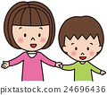 Brothers and sisters Children 24696436