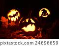 Pumpkin halloween 24696659