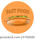 food, lunch, snack 24700680