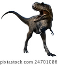 恐龙 三维 立体 24701086