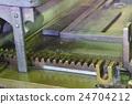 Lack gear 24704212