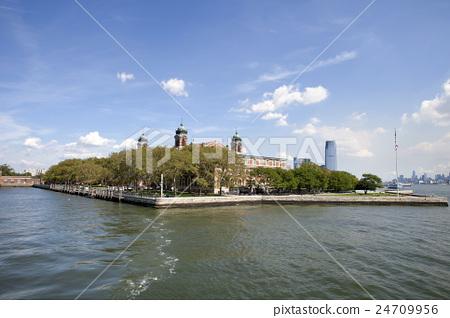 Ellis Island New York 24709956