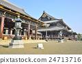 higashi hongan temple, otani sect of shinshu, temples and shrines 24713716