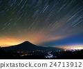 fuji, star, view 24713912