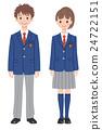 vector, vectors, uniform 24722151