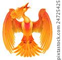 Phoenix Fire Bird 24725425