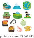 Shizuoka illustration 24740783